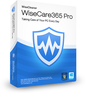 Wise Care 365 Pro Logo