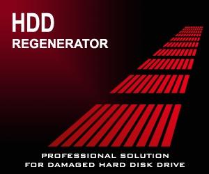 Hdd Regenerator 2015
