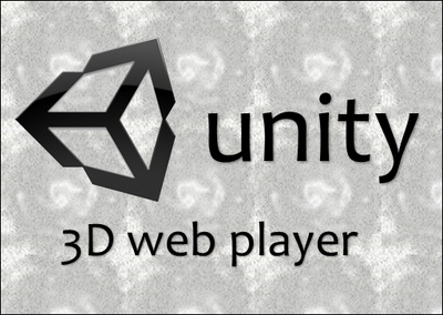 Unity 3D Web Player