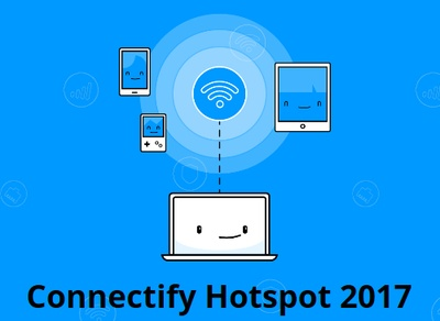 Connectify 2017